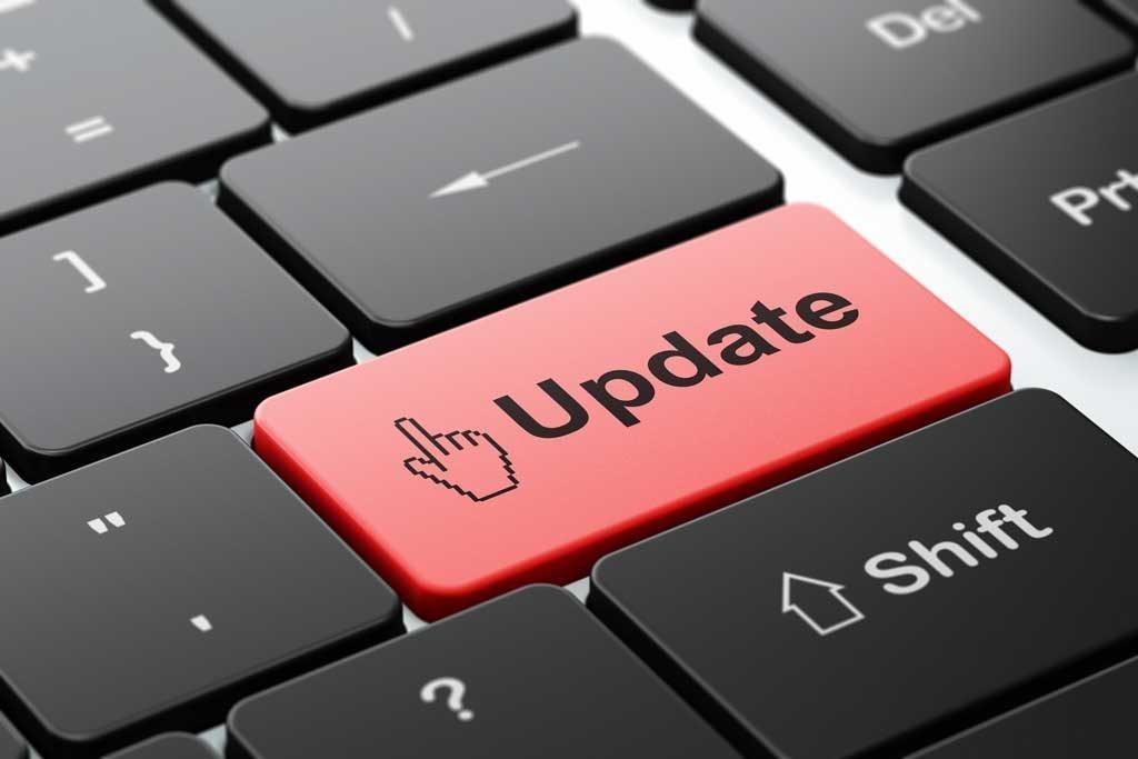 ¿Por qué es necesario tener tu página web actualizada? No te olvides de su mantenimiento